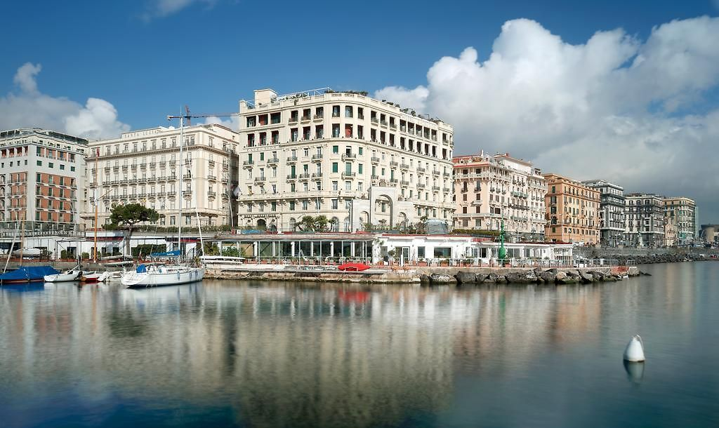 Eurostars Hotel Excelsior Naples Choose Your Stay In